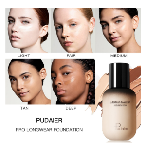 liquid foundation no logo foundation private label airbrush foundation