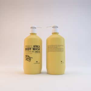 New design liquid natural for people oem body wash with great price