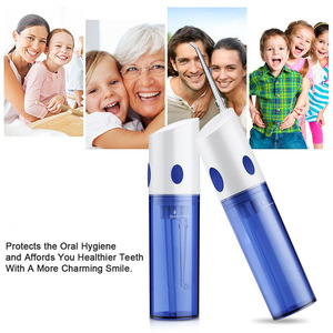 Other Oral Hygiene Products electric water flosser dental spa