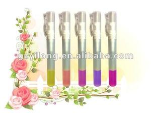 pen perfume deodorant spray/10ml pocket pen perfume deodorant spray