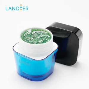 Private label Skin care Foot & Hand Exfoliating Scrub with Dead Sea Salt