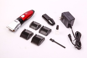 Rechargeable Electric Hair Trimmer clipper