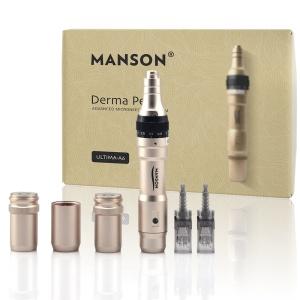 Rechargeable Electric Meso Microneedling Machine Model A7 Derma Pen