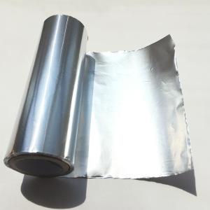 Salon Supplies Precut Hairdressing Foil Embossed Aluminium hair Foil Sheet
