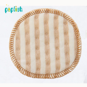 Washable Round  Makeup Remover Pads