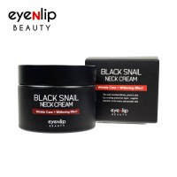 [EYENLIP] Black Snail Neck Cream 50g - Korean Skin Care Cosmetics