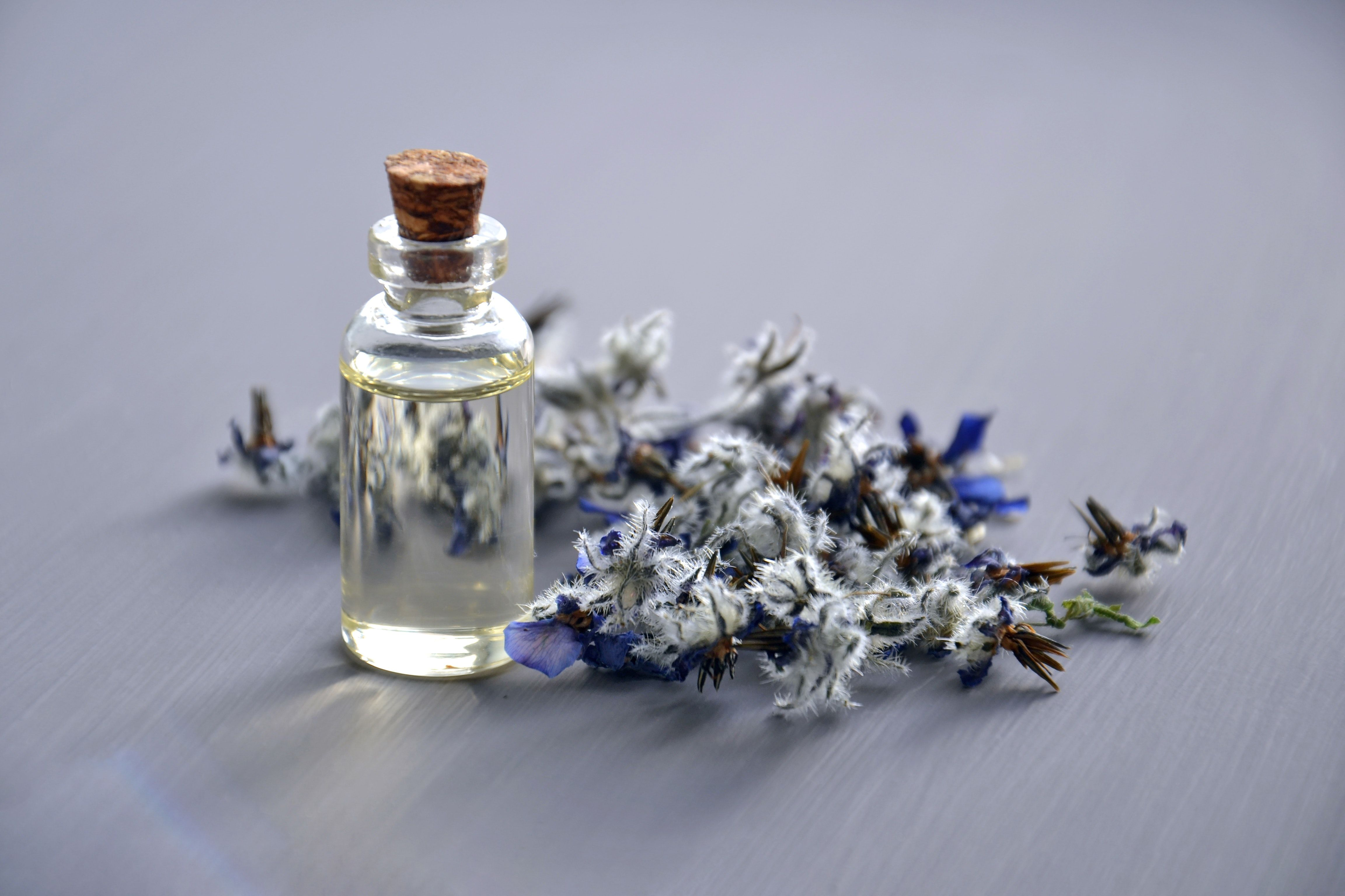 Fine & oriental perfumery