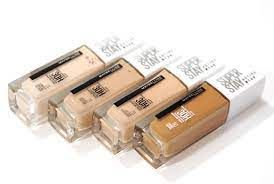 Maybelline Superstay  30h foundation for sale