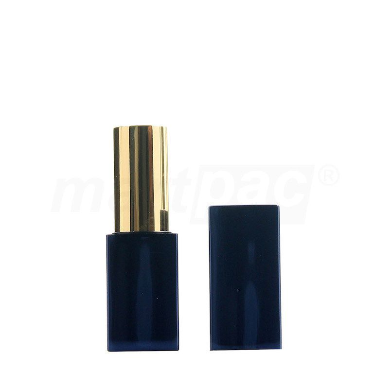 High quality magnetic design lipstick tube for cosmetic packaging, MP10009