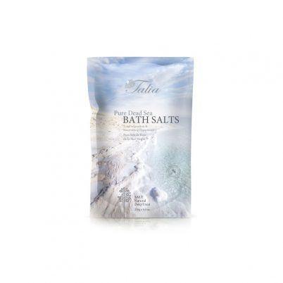 Pure Dead Sea Bath Salt
