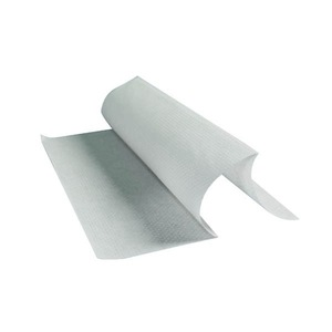 1 ply N fold tissue paper