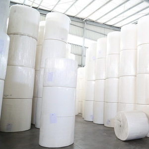 100% virgin wood pulp /recycled toilet tissue/napkin paper parents rolls