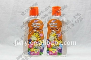 100ML SCENTED BABY OIL