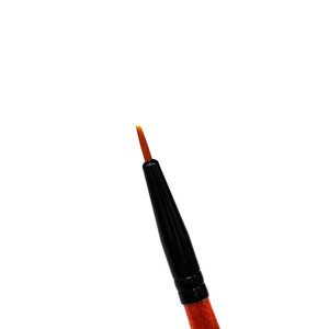 1Pcs Professional Makeup Liquid Eye Liner Eyeliner Brush Cosmetic Make up Eye Brushes
