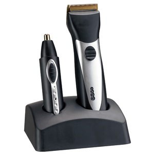 Barber Use Stainless Steel Blade Hair Clippers Trimmers
