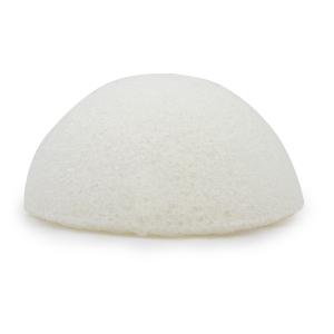 Bebevisa Wholesale 100% natural pure konjac face cleansing sponge skincare