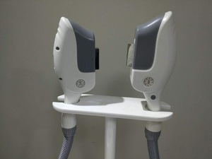 China manufacturer provide low price laser machine vertical IPL SHR OPT laser hair removal machine