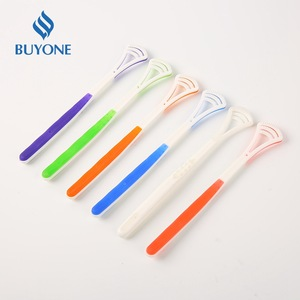 Cleaning Tongue Scraper For Oral Care Oral Hygiene