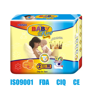 Diapers/Nappies Type and Leak Guard Anti-Leak disposable baby diapers