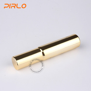glass perfume/fragrance/scent tube/vial with Atomizer using UV coating