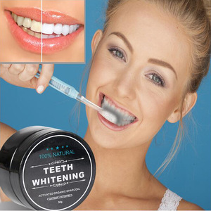 Good Product Cleaning Whitening Activated Charcoal Teeth Whitening