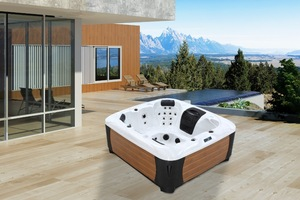 JOYEE spa supplies hot tub covers for sale affordable swim spas