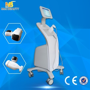 Lipo HIFU body slimming machine for fat reduce liposonix beauty equipment