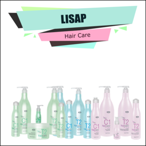 LISAP - Wholesale offer for original Professional Hair Care Products