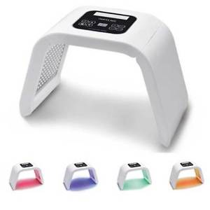 mega led light therapy/pdt photon light therapy machine price