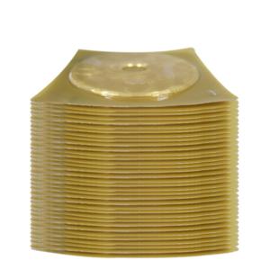 Mendior OEM 24k gold Lifting Firming Breast crystal Collagen Mask