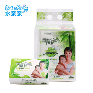 Natural Honey Puffs Quality Lotion Facial Tissue