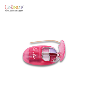 OEM 2018 New popular product Special shape mouse Shiny lip gloss eight colors beauty lip makeup