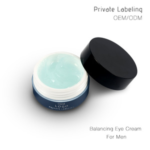 OEM Best Beauty Product Balancing Eye Cream For Men