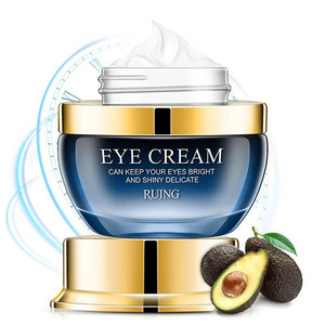 OEM The Most Effective remover wrinkle Firming Eye Cream for dark circle and dryness