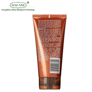 OEM/ODM Private label  Natural Self Tanning Sunless Lotion for a Natural Looking Tan, Light Medium Dark  Amazon  hot sale