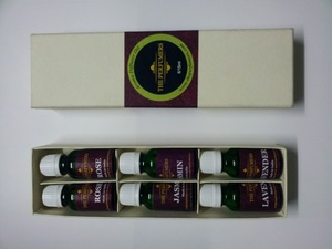 the perfumers jasmine essential oil