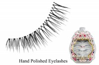 Wholesale 2019 Manufacturer Individual Mink Eyelash