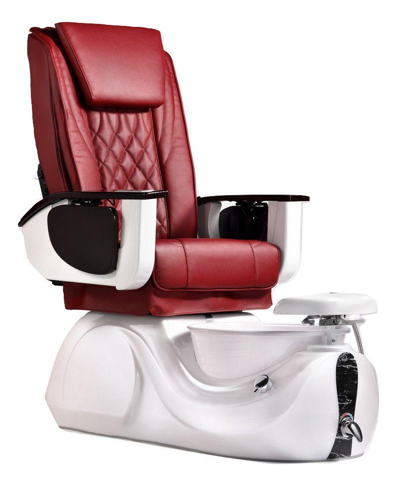 Pedicure chair for nail salon