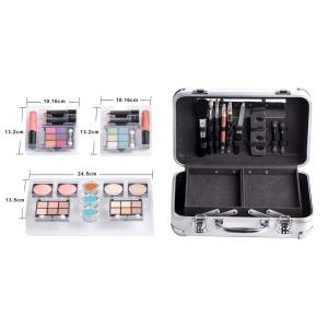 Best Selling Fashion Cosmetic Palette Set Makeup Set Professional Makeup Kit