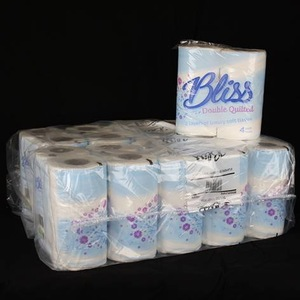 Bliss 2 ply Toilet tissue