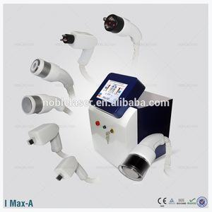 cavitation vacuum laser rf body slimming beauty equipment