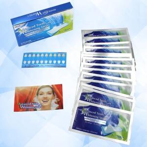 Dental Professional Bleaching White 28 Pieces Treatments Advanced Teeth Whitening Strips