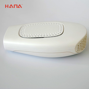 HANA Simple and safe protect mechanism laser hair removal system