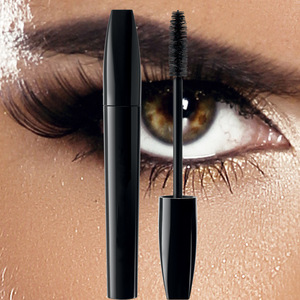 LT33  Colour mascara Lengthen Eyelashes Mascara Make Your Own Brand Makeup Vegan 4D Fiber Mascara
