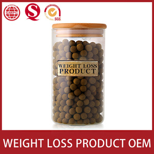 Natural Herbs Private Lab Loss Weight Product Slimming Cream oem