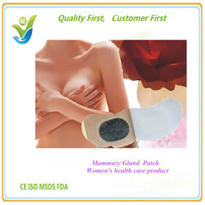 OEM Lady Care Products Breast Enhancement Patch High Quality