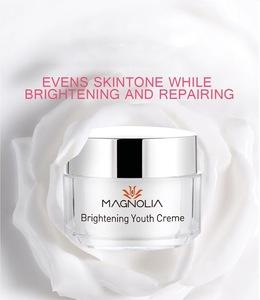 OEM Logo Moisturizing Body care Whitening Cream