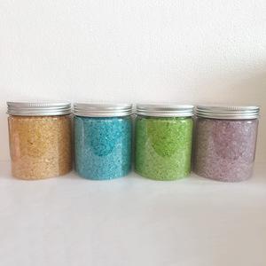 OEM / ODM Private label Natural Pure Bath Salts - Huizhou