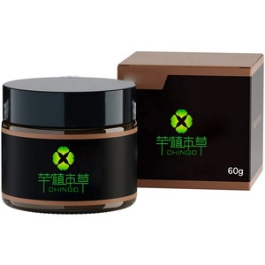 Private label customized hair styling products men pomade for hair styling with free sample