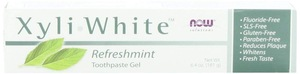Refreshmint non gel toothpaste brands uses natural xylitol wholesale